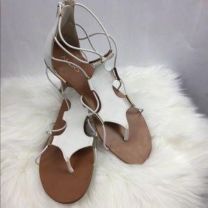 Zeanna Sandals